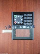 NEW F920GOT-BBD5-K-C MITSUBISHI text Membrane Keypad Touch screen 90 day... - $140.60
