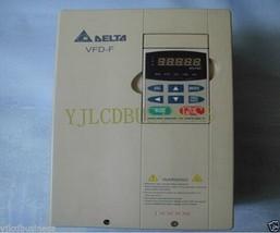 USED VFD370F43A 50HP 3phase 37KW Delta AC Motor Drive Inverter 60 days warranty - $1,710.00