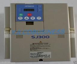 Hitachi Drive Sj300 075 Hfe Kd 380 V 7.5 Kw Inverter 90 Days Warranty - $820.80