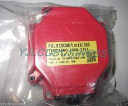 New A860 2000 T351 Original Fanuc Servo Motor Encoder 90 Days Warranty - $709.65