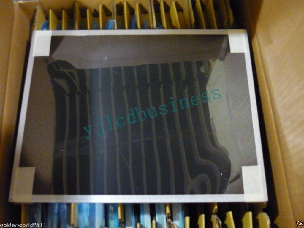 """NL6440AC30-01 NL6440AC30-04 8.9"""" TFT LCD screen PANEL  in good condition"""