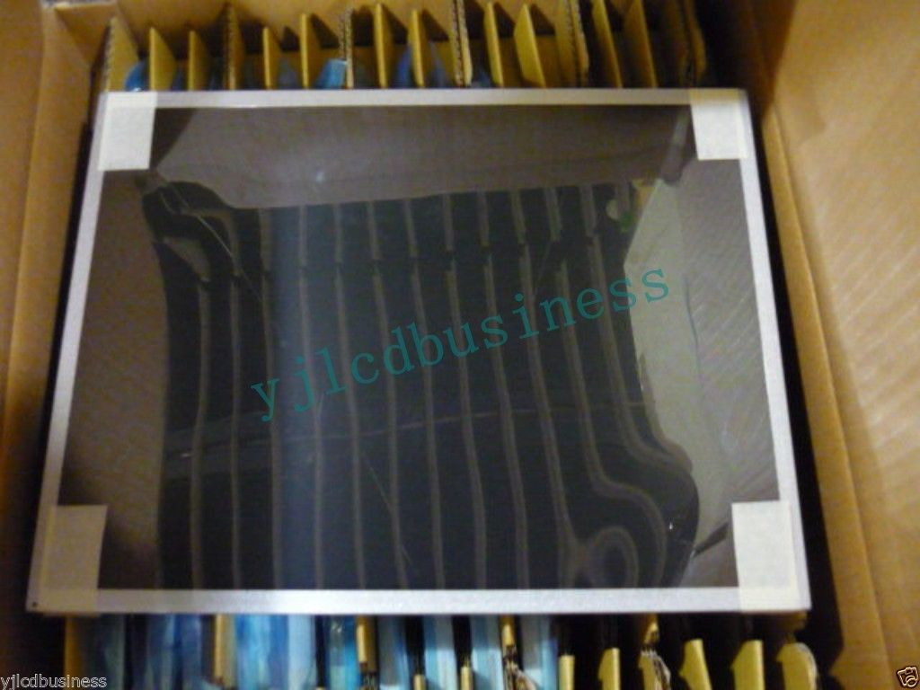 "NEW 12.1"" Mitsubishi AA121SL07 800*600 LCD SCREEN DISPLAY in good condition"