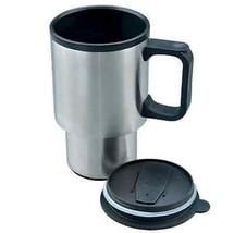 Tumbler Mug 16oz Stainless Steel Travel Cup Hol... - $12.47
