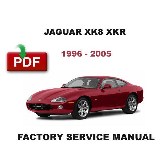 jaguar xe owners manual pdf