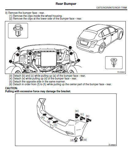 subaru 2013 2014 xv crosstrek engine transmission service repair fsm manual other books. Black Bedroom Furniture Sets. Home Design Ideas