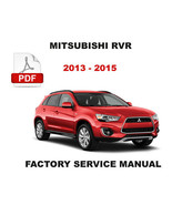 Mitsubishi Manual sample item
