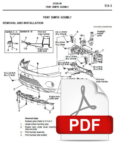 2007  2009    MITSUBISHI       OUTLANDER    OEM SERVICE REPAIR FSM MANUAL     WIRING       DIAGRAM     Car   Truck