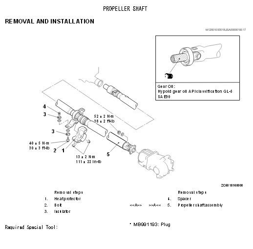 2007 - 2009 Mitsubishi Outlander Oem Service Repair Fsm Manual   Wiring Diagram