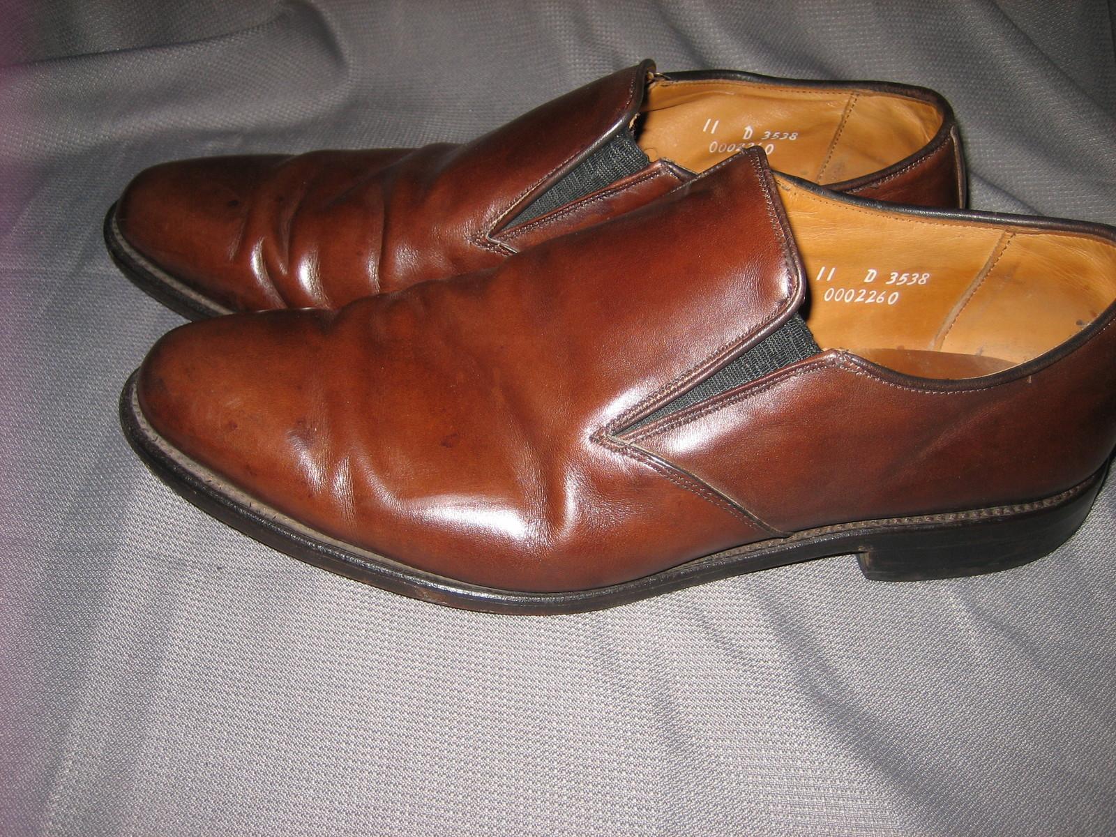 175c1796f42 ALLEN EDMONDS  Bristol Brown Leather Men s and similar items