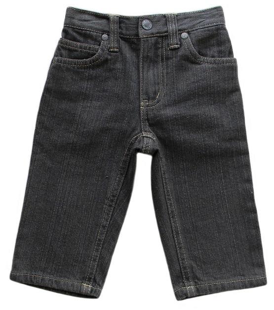 U.s. polo assn. jeans  frt blk 50