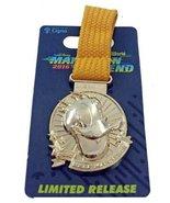 Exclusive Walt Disney World Disney Marathon 2016 WDW Donald Half Maratho... - $19.95
