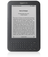 "KINDLE 3G Wireless Reading Device, Free 3G + Wi-Fi ""Graphite"" - $89.99"