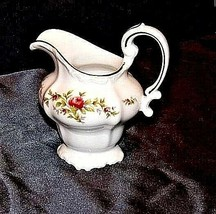 Bavarian German China Set of Johann Haviland (No. 47 Creamer) AB 55-J   Vintage