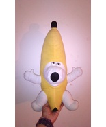 Family Guy Brian Peanut Butter Jelly Time plush - $14.95
