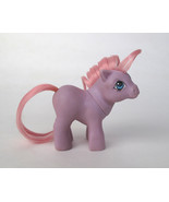 My Little Pony - G1 - Lavender Baby Ember (Mail Order Pony) - $3.50
