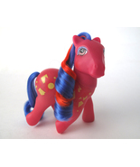 My Little Pony - G1 - Pretty Beat (Rockin' Beat Pony) - $18.00