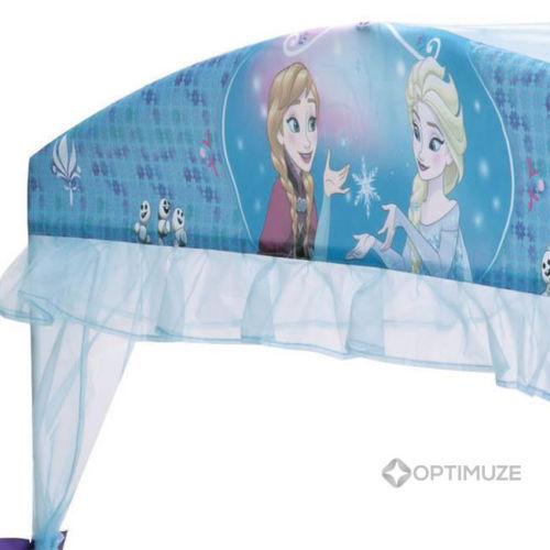 NEW!! Toddler Canopy Bed Tent Sleeping Lounge Nursery ...