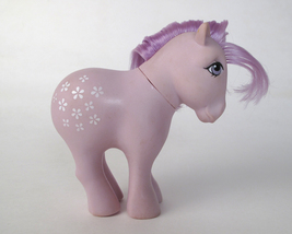My Little Pony - G1 - Blossom [C] (Collector Pose Pony) - $3.50