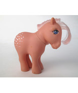 My Little Pony - G1 - Cotton Candy [A] (Collector Pose Pony)  - $0.00