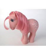 My Little Pony - G1 - Cotton Candy [B] (Collector Pose Pony) - $1.65