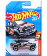 Hot Wheels - '17 Ford F-150 Raptor: '18 HW Hot Trucks #6/10 - #348/365 *... - $3.00