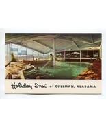 Holiday Inn Cullman Alabama - $0.99