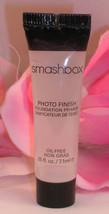 New Smashbox Photo Finish Oil Free Foundation Makeup Primer .25 oz / 7.1 ml - $11.99