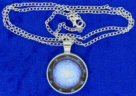 Stargate cabochon necklace thumb200
