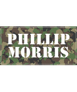 Camo Sticker, Back to School Sticker - Personalized and Waterproof - $1.50