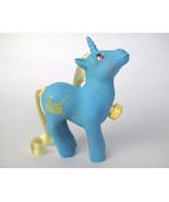 My Little Pony - G1 - DJ (Dance n' Prance Pony) - $8.00