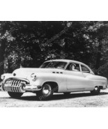 Buick Special Edition 1950 Auto 8x10 Reprint Of Old Photo - $19.98