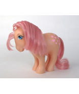 My Little Pony - G1 - Peachy (from Pretty Parlor playset) - $10.00