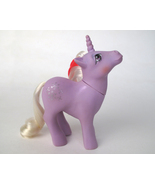 My Little Pony - G1 - Powder (Unicorn Pony) - $8.50