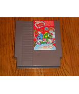 Bubble Bobble  (Nintendo, 1988) TESTED NES  - $34.64