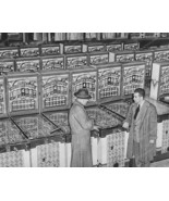 Bally Victory Derby 1946 Payout Pinball Machine 8x10 Reprint Of Old Photo - $19.99