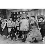 Dick Clarks American Bandstand Dancers 8x10 Rep... - $19.99