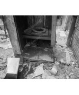 Filthy Privy Viintage Outhouse 8x10 Reprint Of ... - $20.10