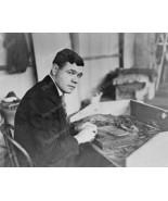 George Herman Babe Ruth Portriat Vintage 8x10 R... - $20.10