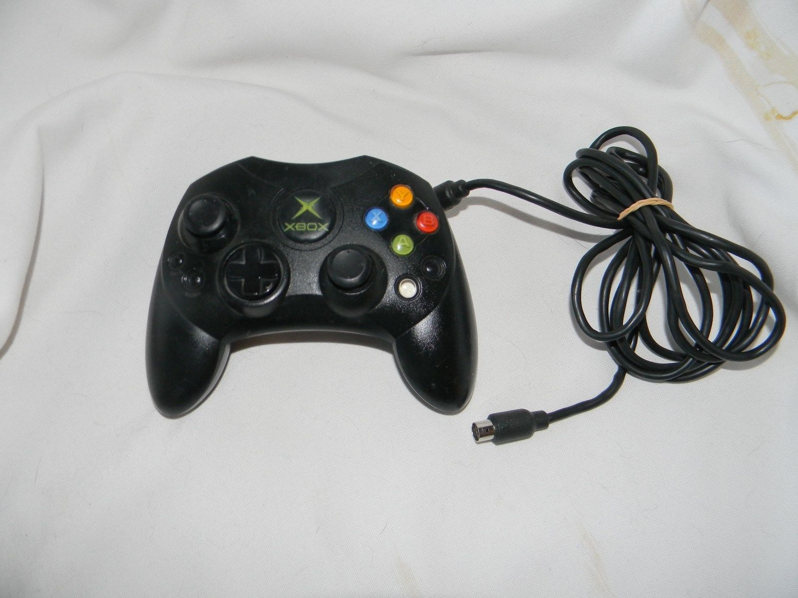 Primary image for microsoft x box contoller classic s type R31264