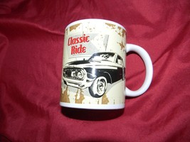 sherwood clasic ride  drive fast  coffee cup 4 ... - $4.99