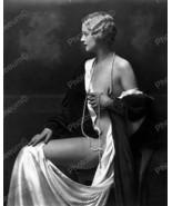 Marie Stevens Showgirl Vintage 8x10 Reprint Of Old Photo - $19.99
