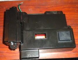 Kenmore 158.1792184 Main Power Control #57525 w/Terminal Block & Surge A... - $20.00