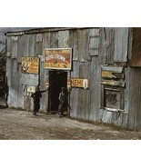 Pines Juke Joint Bar RC Cola Nehi Signs 8x10 Re... - $20.10