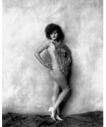 Rella Harrison Showgirl Vintage 8x10 Reprint Of... - $20.10