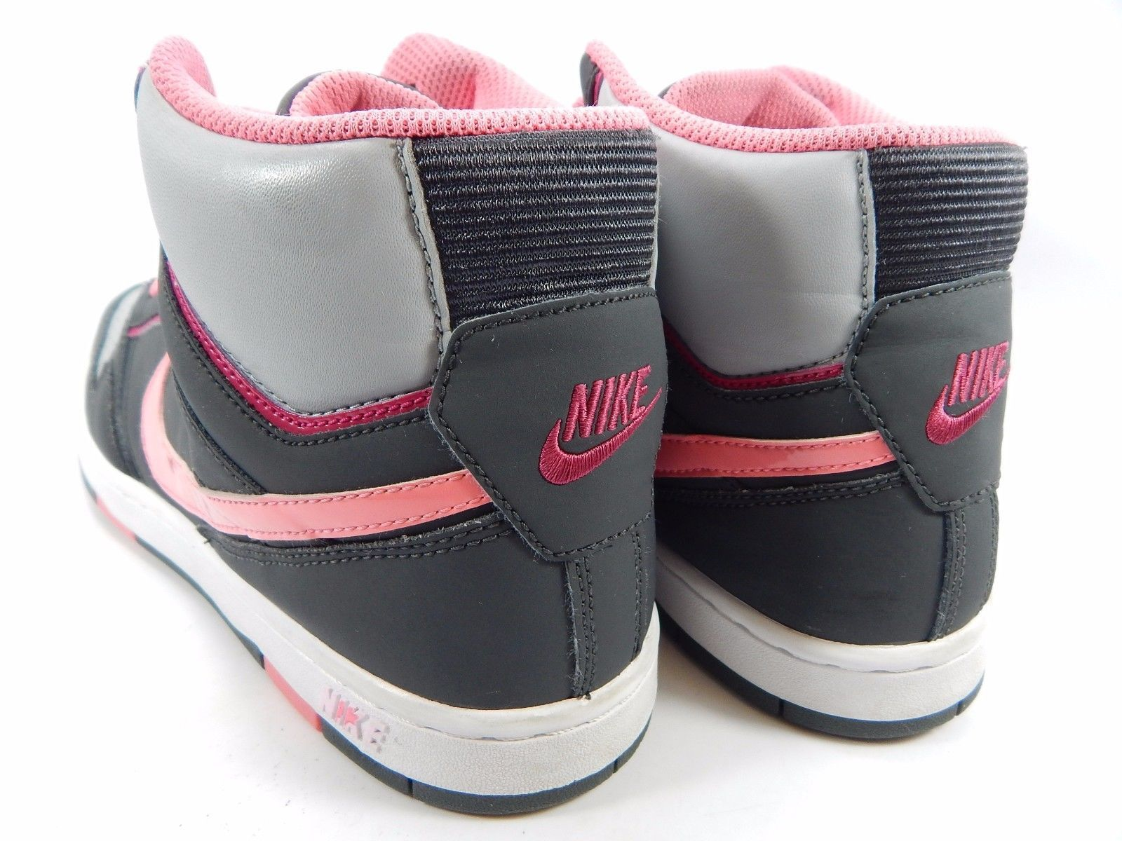 Nike Prestige 3 Women's Basketball Shoes Size US 10 M (B) EU 42 Gray 551649-066