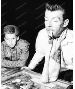Son Watching Dad Play Woodrail Pinball Machine ... - $20.10