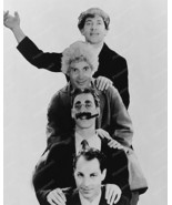 The Marx Brothers In Totem Pole  Pose! 1931 Vin... - $20.10