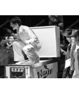 Tommy Singing On A Bally Wizard Pinball Machine 8x10 Reprint Of Old Photo - $20.10
