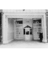 Vaudeville Box Office Entrance 1910s 8x10 Repri... - $20.20