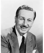 Walt Disney Smiling Classic Portrait 8x10 Repri... - $20.20